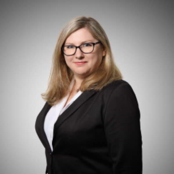 Agnieszka Gąsiorowska