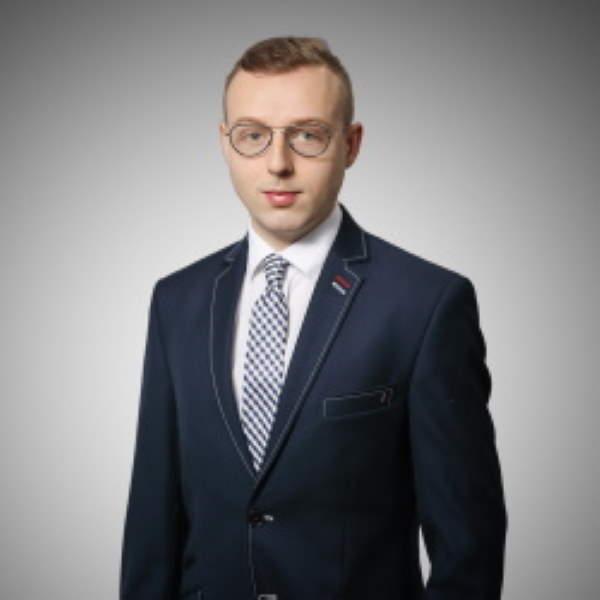Bartosz Spychalski