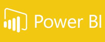 Microsoft Powe BI Logo